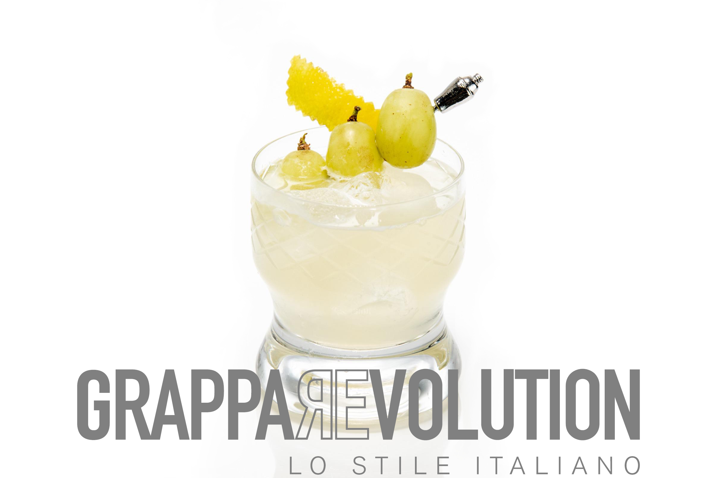 VE.N.TO il primo Cocktail IBA a base grappa